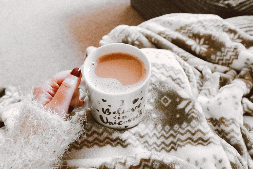 naturalny sposób na przeziębienie