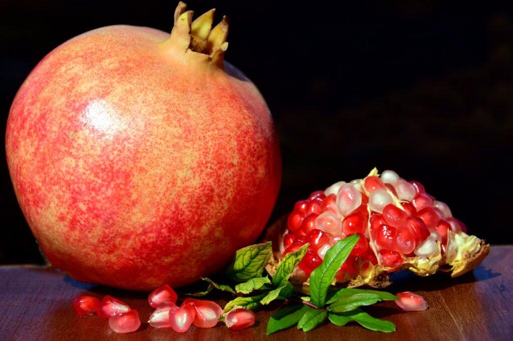 granat-owoc